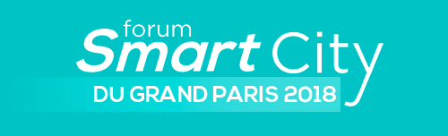 Smart city du Grand Paris 2018
